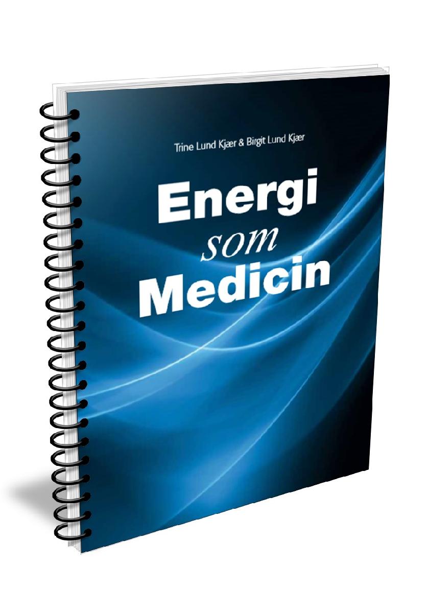 Energi som medicin