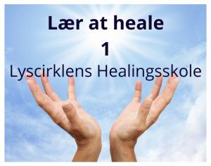 Kursus i healing