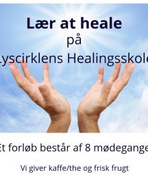 Lær at heale
