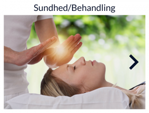 Lyscirklens Healing og behandling