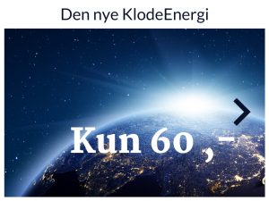 Den nye tids energi
