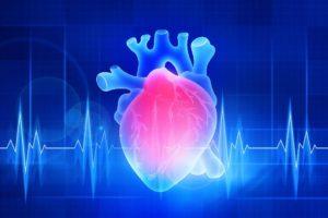Symptomer fra hjertet