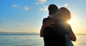 Når krammet helbreder